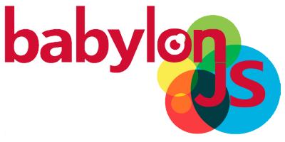 نتيجة بحث الصور عن babylon js   logo